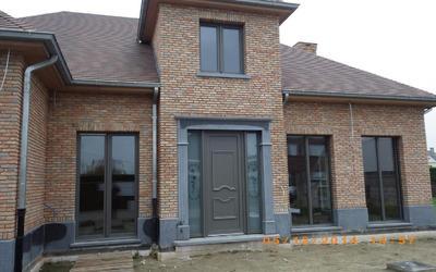 Lambaerts NV-Bouwbedrijf- villabouw