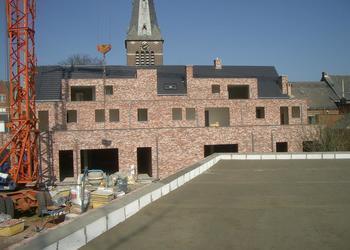 Lambaerts BVBA - Huidige Projecten